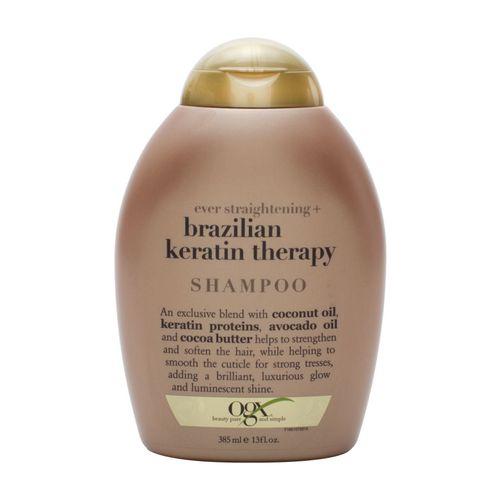 Keratin Therapy Shampoo 13onz.
