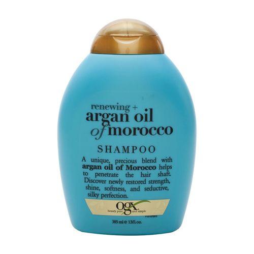 Shampoo Aceite de Argán de Moroco
