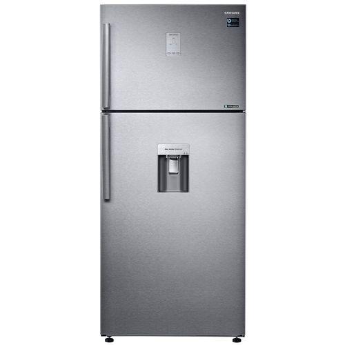 Refrigeradora 19 PCU twin cooling