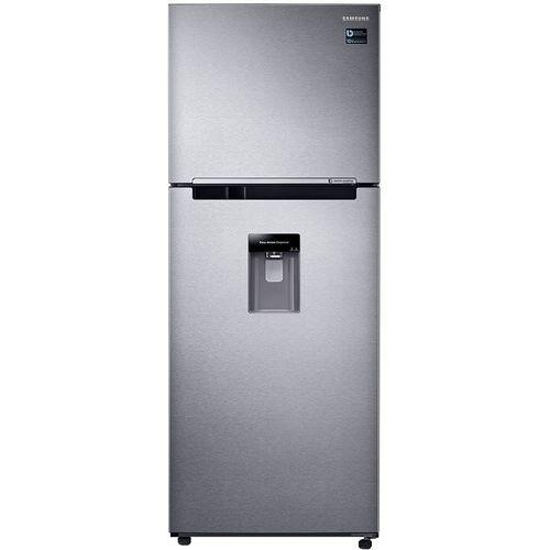 Refrigeradora 13 PCU con dispensador
