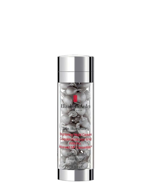 Skin Illuminating Brightening Night Capsules With Advanced Mix Concentrate - 50 Capsulas