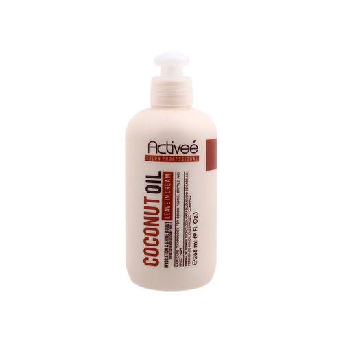 Crema de Peinar Coconut Oil 266ml
