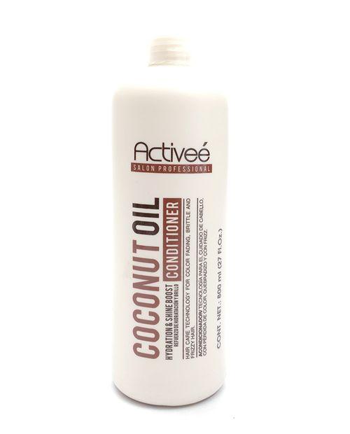 Acondicionador Coconnut Oil 800ml