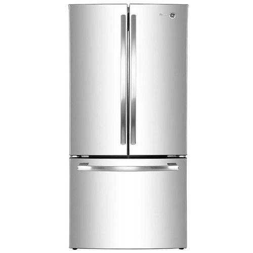 Refrigeradora 25 PCU acero inoxidable