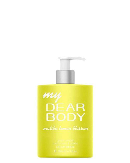 Malibu Lemon Blossom Dear Body 500ml