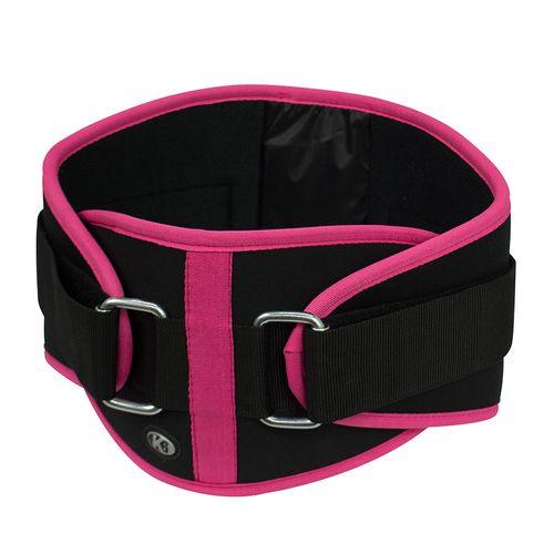 Cinturón de pesa ajustable