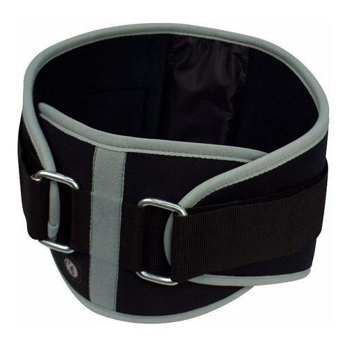 Cinturón de pesa