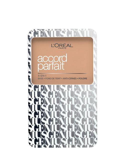 Accord Parfait Genius - Beige