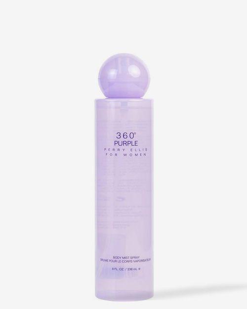 Perry Ellis 360 Purple Body Mist 236ml