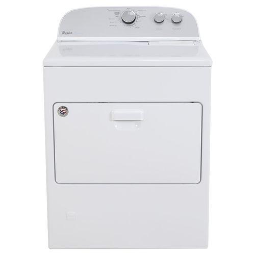 Secadora Whirlpool a gas 18Kg
