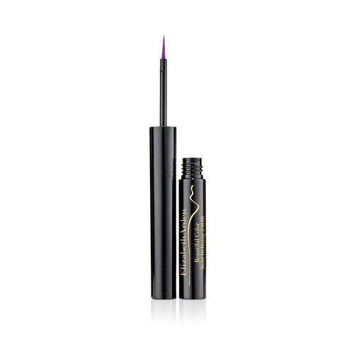 Beautiful Color Bold Defining Liquid Eye Liner - Plum Desire