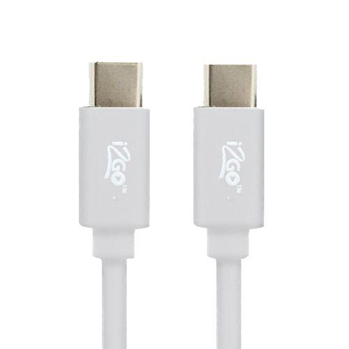 Cable USB tipo c atipo c