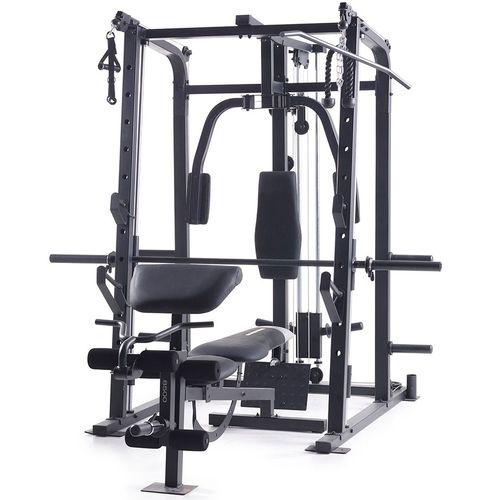 Gym weider pro 8500