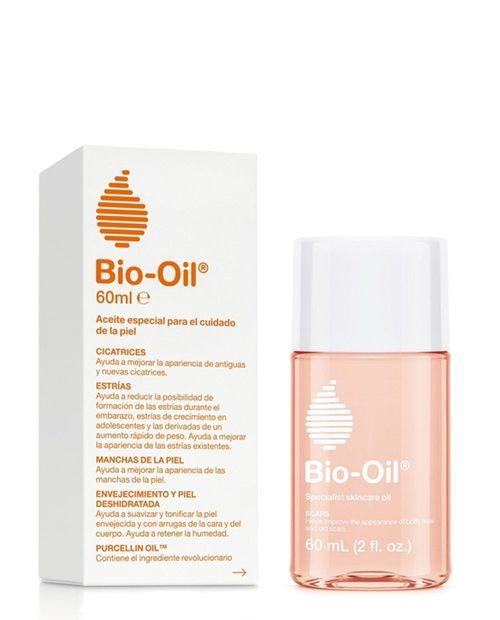 Multiuse Skincare Oil 60ml