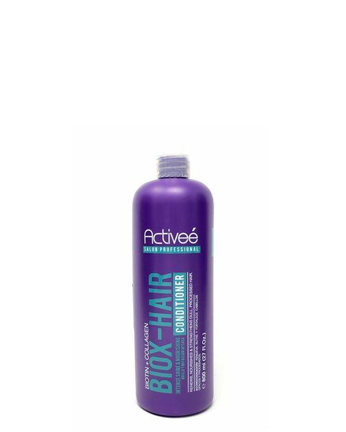 Acondicionador Aceite Biox-Hair 800ml