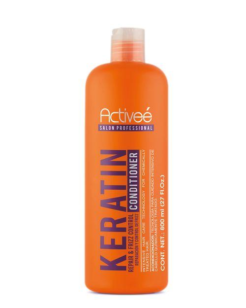 Acondicionador Aceite de Keratina 800ml