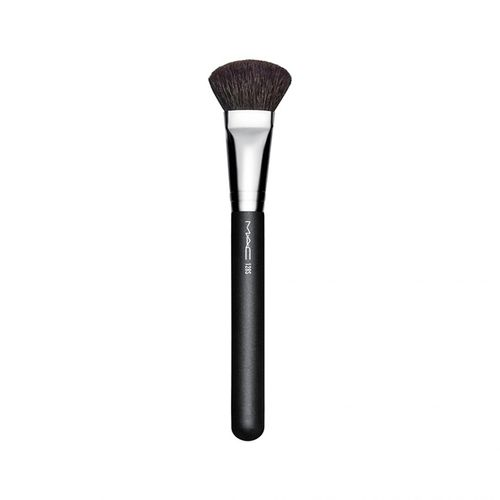 128 SYNTHETIC SPLIT FIBRE CHEEK BRUSH