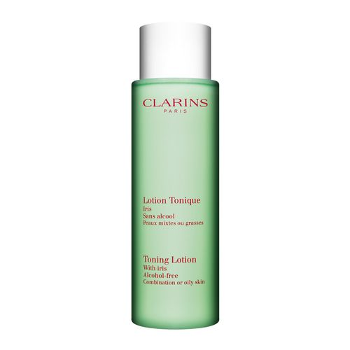 Toning Lotion Oily-Combination Skin