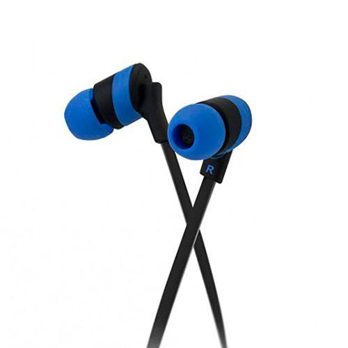 Audífono azules