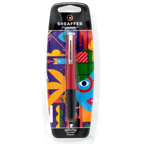 Bolígrafo sheaffer