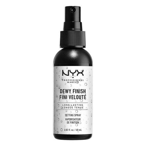 Make Up Setting Spray - Dewy