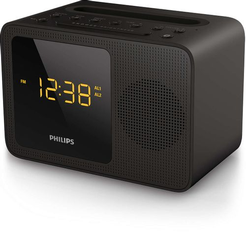 Radio reloj despertador bluetooth