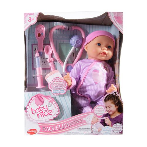 Baby raquelita