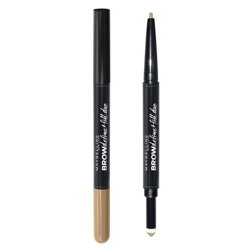 Brow Define & Fill Duo Blond