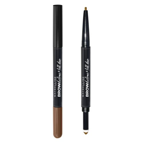 Brow Define Fill Duo Soft Brown
