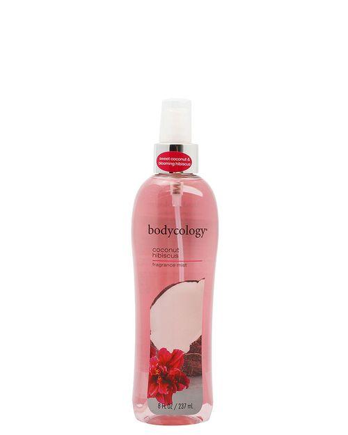 Body Splash Coconut Hibiscus 237ml