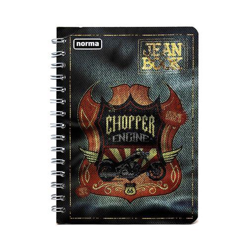 Cuaderno argollado
