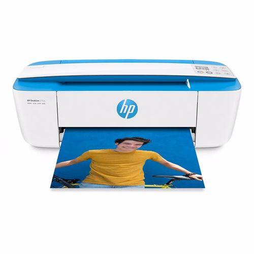 Impresora multifunción hp 3775 all in one