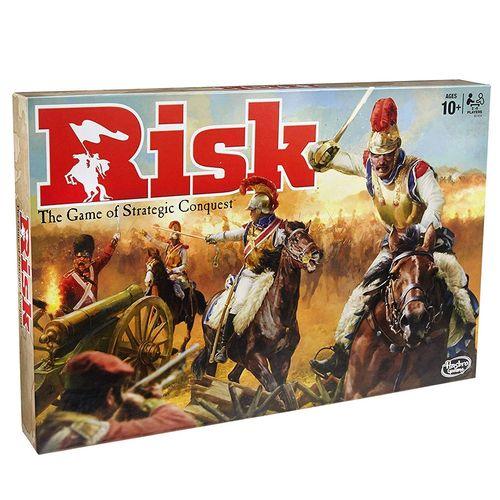 Game risk