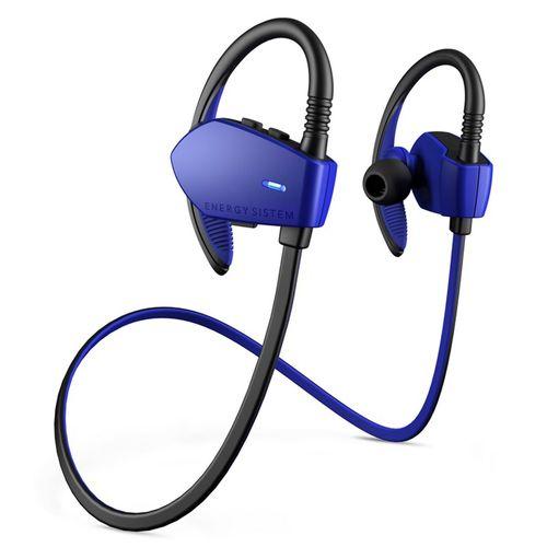 Audifonos deportivos  bluetooth  azul