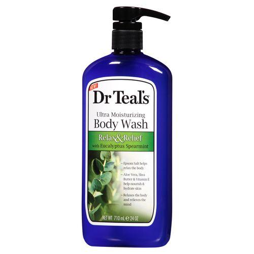 Body Wash Eucalipto 710ml