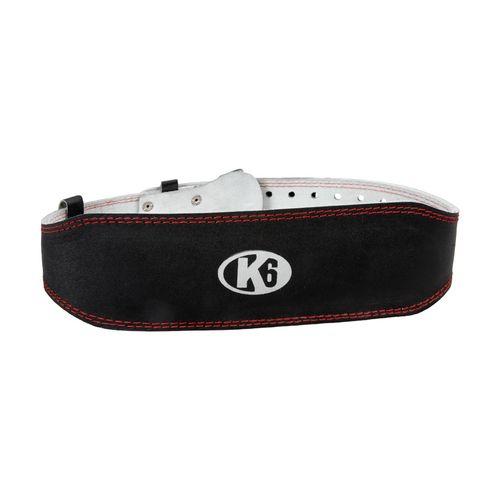 K6 cinturón de cuero