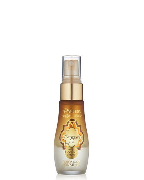 Argan Wear 2in1 Oil Coconut Water Primer 30ml