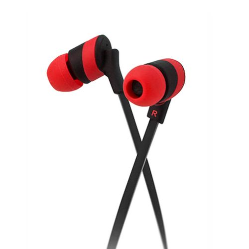 Audífono stereo earphones