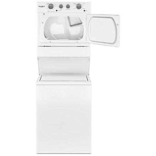 Centro de lavado a gas Whirlpool