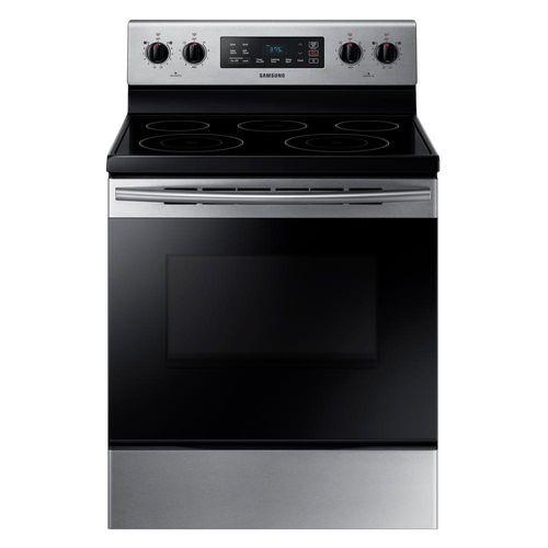 Cocina eléctrica 30