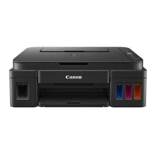 Impresor multifuncional canon g2110 tanque de tinta