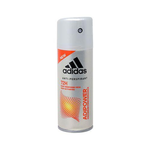 Adidas Men Adipower Spray 150ml