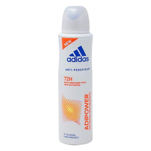 Adidas Woman Adipower Spray 150ml