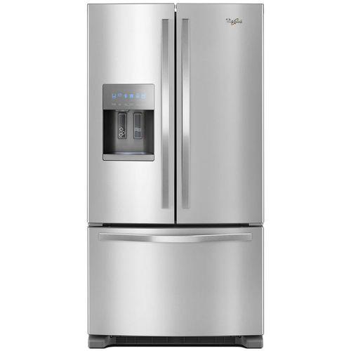 Refrigerador Bottom Frezer 25 PCU.