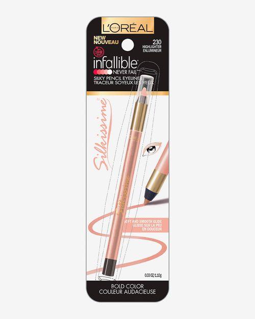 Infallible Silkissime Eyeliner -  230 Highlighter