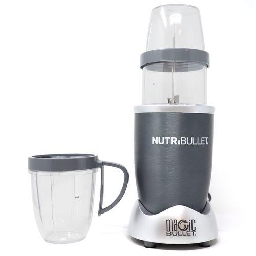 Licuadora nutribullet
