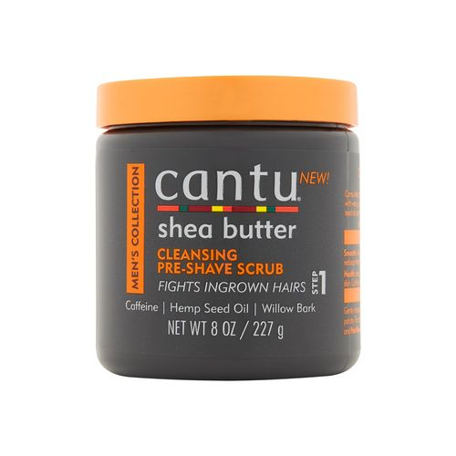 Shea Butter Cleansing Pre Shave Scrub