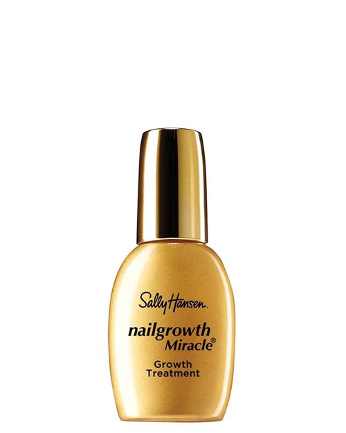 Nailgrowth Miracle, Serum, Clear