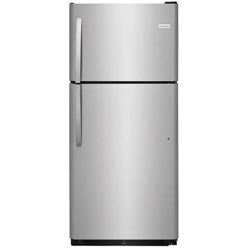 Refrigerador congelador superior 20.4 pc