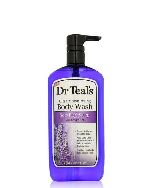 Body Wash Lavanda 710ml